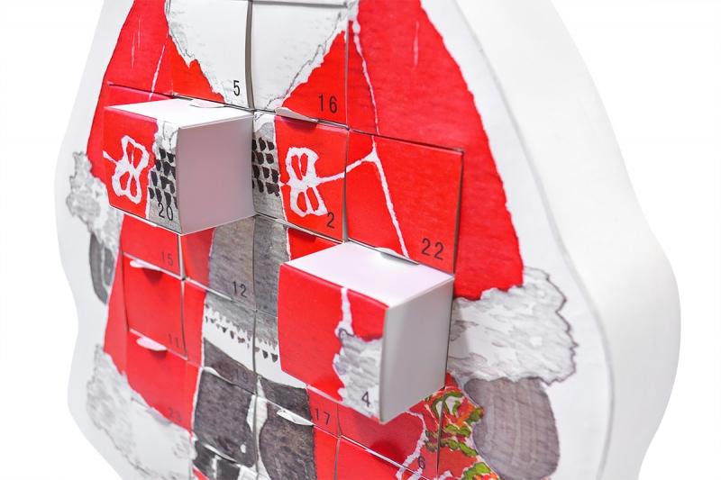 эксклюзивная подарочная упаковка для конфет