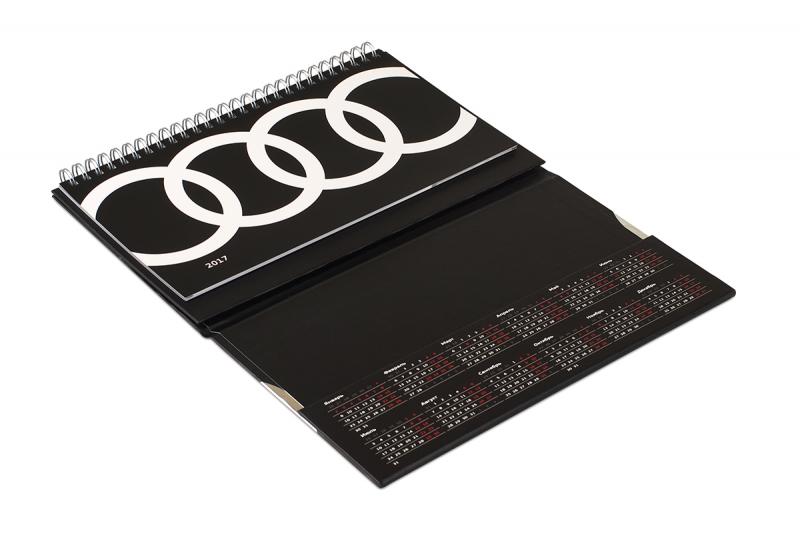 дизайн и изготовление календарей москва