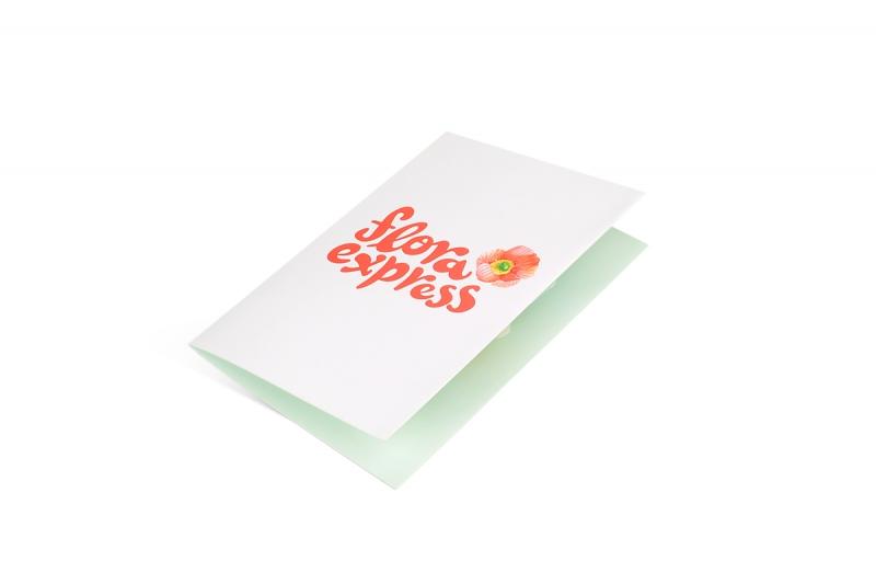 pop up открытки большим тиражом