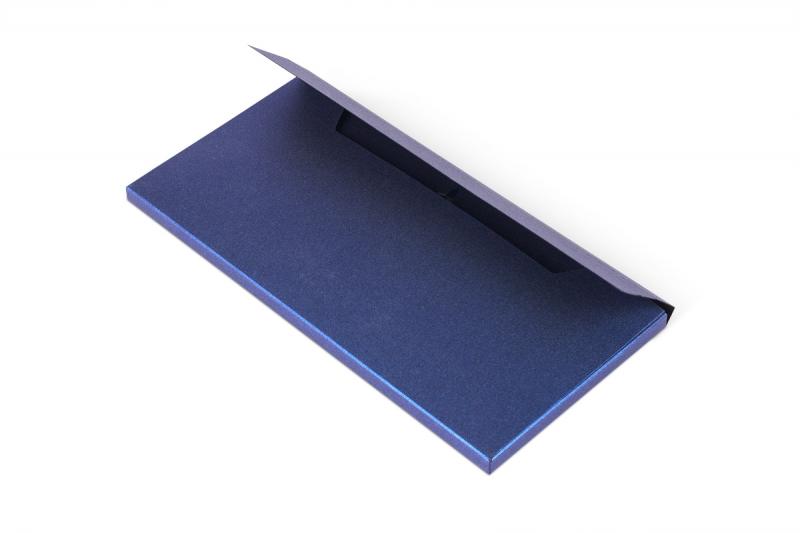 печать приглашений в конверте