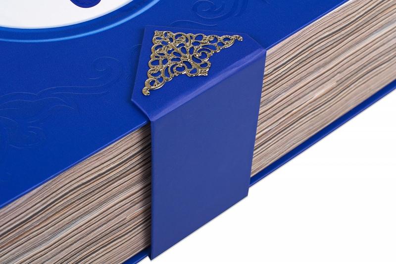 сувенирная упаковка в виде книги