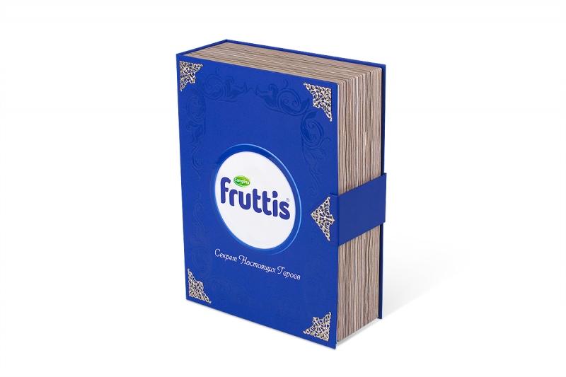 изготовление коробок для сувениров для йогурта